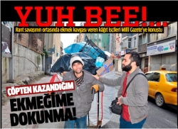 YUH BEEE!..